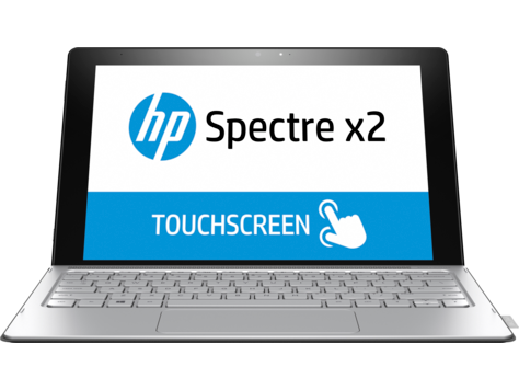 HP Spectre 12-A000 x2 Detachable PC (mit DataPass)