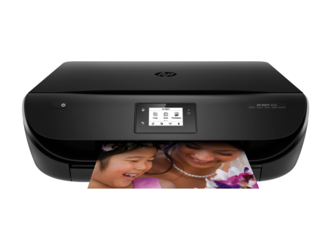 HP ENVY 4510 All-in-One Printer series