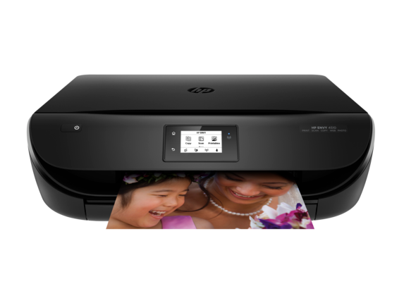 HP ENVY 4512 All-in-One Printer
