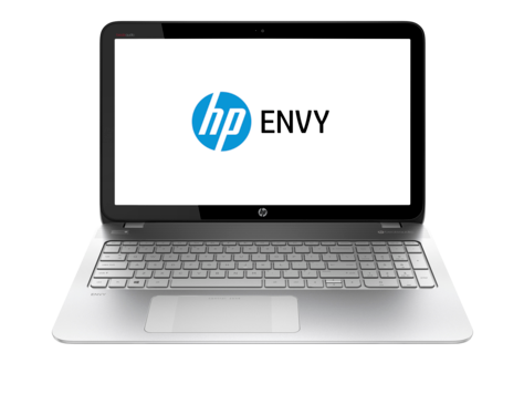 PC notebook HP ENVY série 15-q100