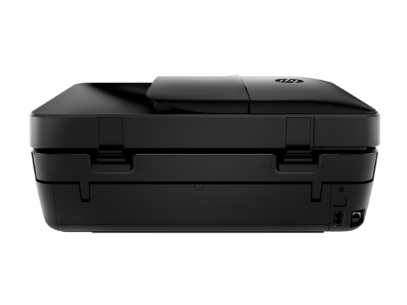 HP OfficeJet 4650 All-in-One Printer