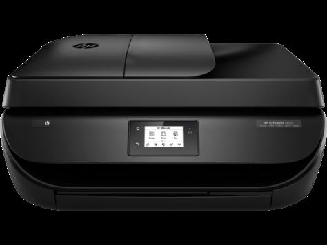 Серия принтер HP OfficeJet 4650 All-in-One