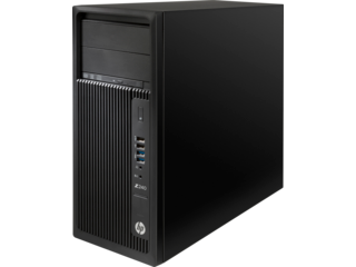 HP Z240 Tower Workstation - Customizable