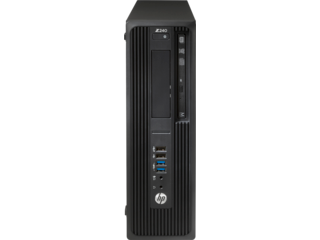HP Z240 Small Form Factor Workstation (ENERGY STAR) - Img_Center_320_240