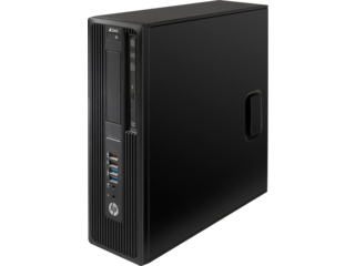 HP Z240 Small Form Factor Workstation (ENERGY STAR) - Img_Left_320_240