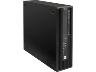 HP Z240 Small Form Factor Workstation (ENERGY STAR) - Img_Right_320_240