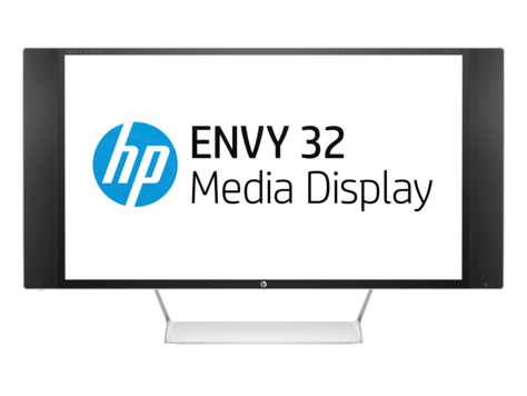 HP ENVY 32-Zoll-Displays