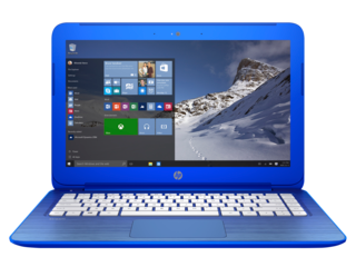 HP Stream Notebook