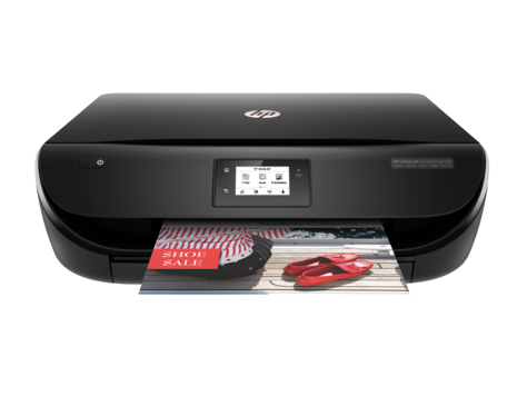 HP DeskJet Ink Advantage 4536 All-in-One Printer