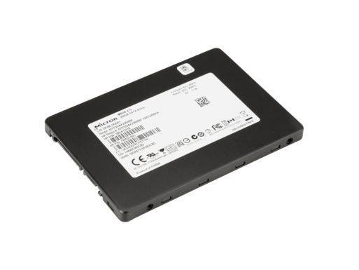 HP TLC 256 GB SATA SSD