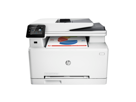 HP Color LaserJet Pro MFP M274 series