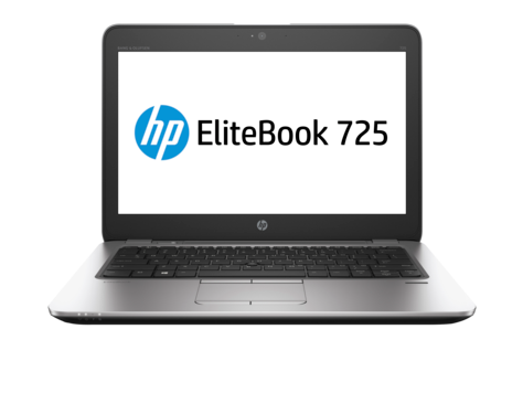 HP Elitebook 725 G3 notebook-pc