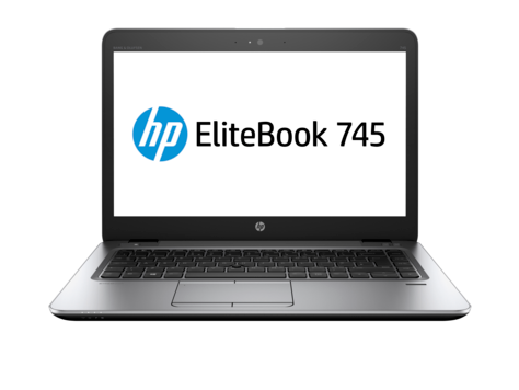 HP EliteBook 745 G4 bærbar pc