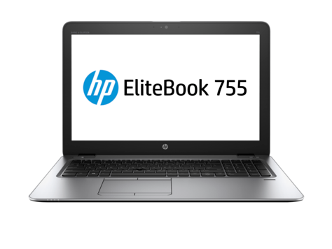 HP Elitebook 755 G4 notebook-pc