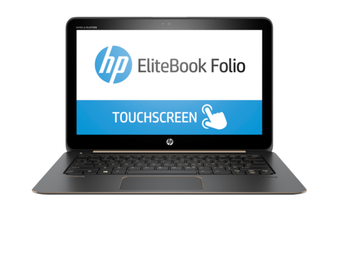 מהדורה מוגבלת של HP EliteBook Folio 1020 Bang & Olufsen