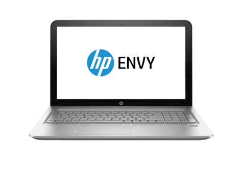 HP ENVY Notebook - 15-ah150sa (ENERGY STAR)
