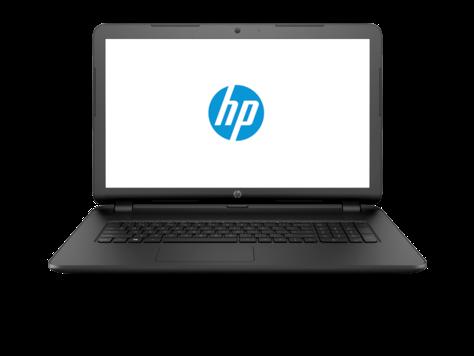 Ноутбук HP 17-p100ur