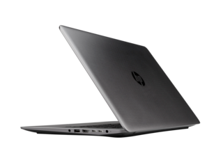 HP ZBook Studio G3 Mobile Workstation (ENERGY STAR)