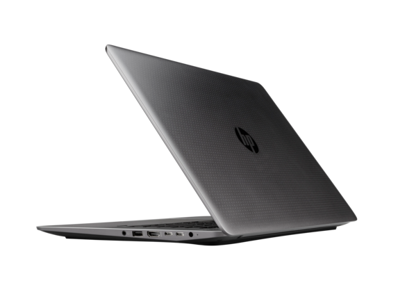 HP ZBook Studio G3 Mobile Workstation (ENERGY STAR) - Left rear