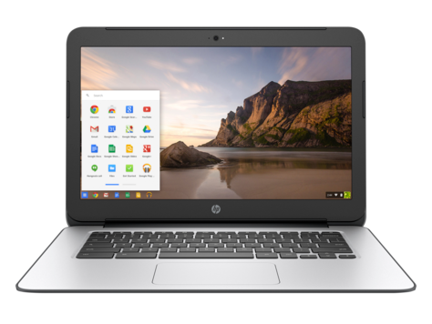 HP Chromebook 14G4
