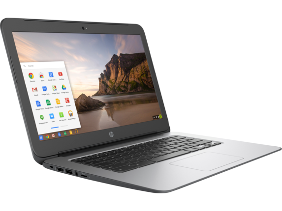 HP Chromebook 14 G4 (ENERGY STAR) - Right