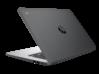 HP Chromebook 14 G4 (ENERGY STAR) - Left rear