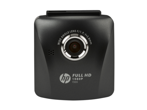 HP f335 Car Camcorder