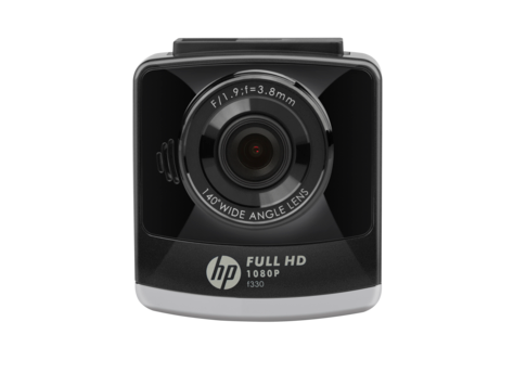HP f330 Car Camcorder