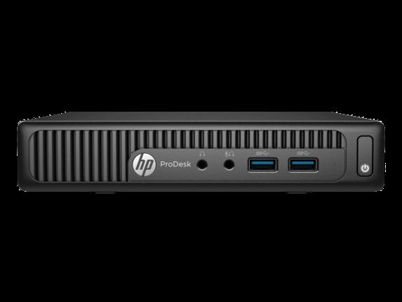 HP ProDesk 400 G2 DM Business PC
