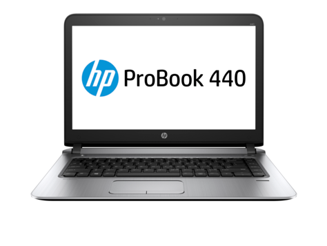 HP ProBook 446 G3 Notebook PC-serien