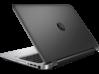 HP ProBook 450 G3 Notebook PC - Customizable - Left rear