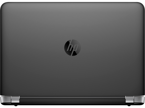 HP ProBook 450 G3 Notebook PC - Customizable - Rear
