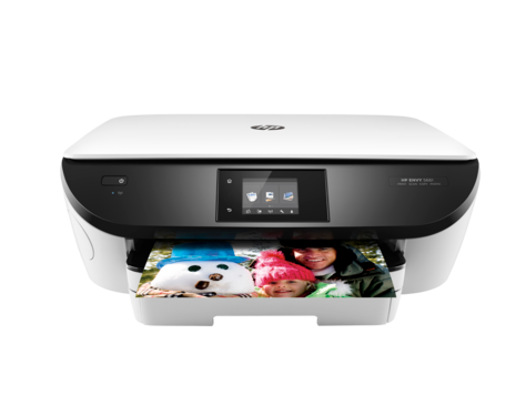 HP ENVY 5661 e-All-in-One Printer
