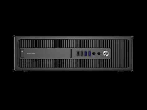 Komputer HP ProDesk 600 G2 Base Model Small Form Factor