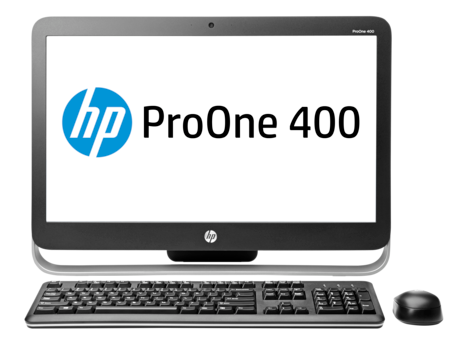 HP ProOne 400 G1 23-inch Non-Touch All-in-One PC