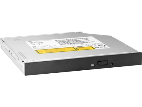 HP 9.5mm G3 8/6/4 SFF G4 400 SFF/MT DVD Writer