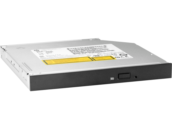 HP 9.5mm G3 800/600 Tower DVD Writer - Right