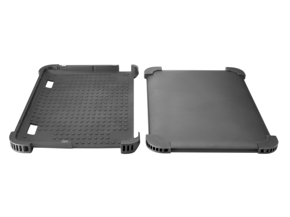 HP Chromebook 11 Protective Cover - Rear