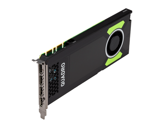 NVIDIA Quadro M4000 - Right