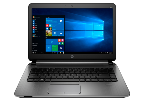 PC Notebook HP ProBook 440 G2