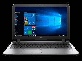 HP ProBook 455