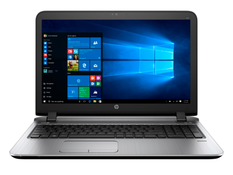 Hp probook 455 g4 drivers windows 10 64-bit and windows 7 64-bit.