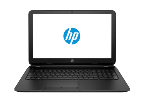 Notebook HP 15-f300
