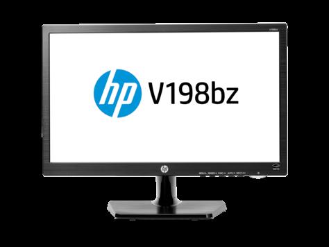HP V198bz G1 18.5-inch Monitor