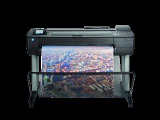 HP Designjet T-730