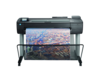 HP DesignJet T730 36-in Printer - Center