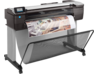 HP DesignJet T830 MFP with Rugged Case - Right