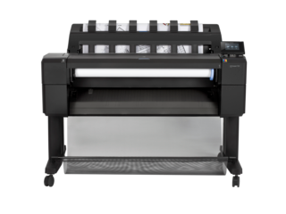 HP Designjet T-930