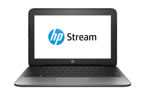 HP Stream 11 Pro G2-Notebook PC