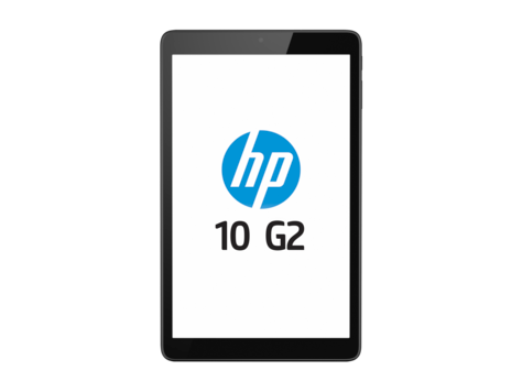HP 10 G2-Tablet